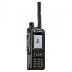Motorola TETRA MTP6550