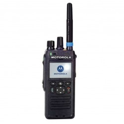 Motorola Tetra MTP3100