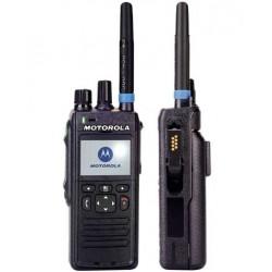 Motorola Tetra MTP3200