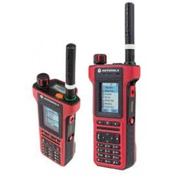 Motorola MTP-8500ex
