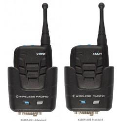 X10DR-bezprzewodowy mikrofonogłośnik