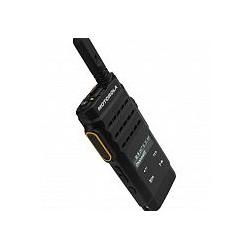 Motorola SL2600 wi-fi