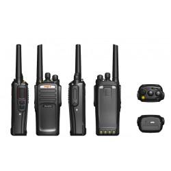 HQT DH-8200 VHF...