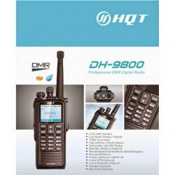 HQT DH-9800 VHF...