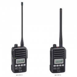 IC-F51 ICOM RADIOTELEFON...