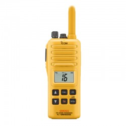radiotelefon morski Icom IC-GM1600E
